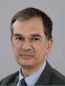 Philippe DELERIVE