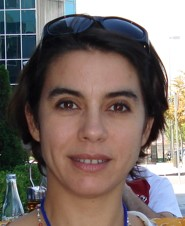 Safia LEKEHAL LE CALVEZ